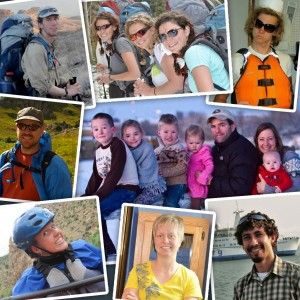 2012 Journey Quest Guide Team